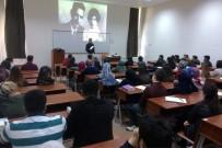 AZERI - 'Modern İran Edebiyatında Bir Klasik Şair Açıklaması Muhammed Hüseyin Şehriyar' Semineri
