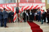 MIMARSINAN - P Plakalı Servisçiler Kooperatif Altında Toplandı