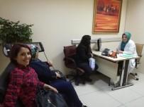 MUTLU YAŞAM - Pursaklar'da Sağlıklı Yaşam Semineri Düzenlendi