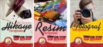 Seydişehir'de Lise Öğrencilerine Ödüllü Yarışma