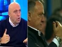 SİNAN ENGİN - Sinan Engin'den Advocaat'a eleştiri