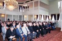 SENDİKA BAŞKANI - STK Temsilcileri, Milli İrade Platformu'nda Bir Araya Geldi
