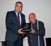 ENGELLİ SPORCULAR - Taşdelen Şampiyonlarla Buluştu