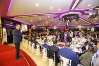 Tokat'ta Birlik, Beraberlik Ve Kardeşlik Yemeği