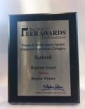 İŞ GÖRÜŞMESİ - Turkcell İnsan Kaynakları'na Avrupa'dan İki Ayrı Mükemmeliyet Ödülü