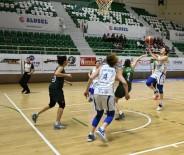 HOUSTON - Türkiye Kadınlar Basketbol 1. Ligi