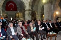 TÜRKIYE YAZARLAR BIRLIĞI - TYB Ödül Töreni Erzurum'da Gerçekleşti