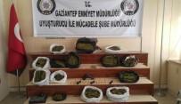 ŞAFAK VAKTI - Ülke genelinde zehir tacirlerine şafak baskını: 414 gözaltı