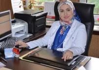 ŞIŞMANLıK - Umut Ve Yaşam Derneği Yönetim Kurulu Başkanı Baki Açıklaması 'Tüm Kanserlerin Üçte Biri Önlenebilir'