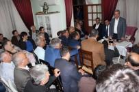 AMBULANS HELİKOPTER - Ünüvar Açıklaması 'Kavganın, Krizin Olduğu Ülkeye Yatırım Gelmez'