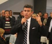 METİN FEYZİOĞLU - Vatandaştan Metin Feyzioğlu'na PKK Cenazesi Tepkisi