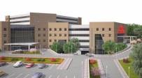 BİLECİK DEVLET HASTANESİ - Yeni Bilecik Devlet Hastanesinde Çalışmalar 7 Nisan'da Başlayacak