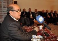 MEDENİYETLER İTTİFAKI - 'Yeni Dünya Yeni Türkiye Yeni Medeniyet Algısı' Konferansı