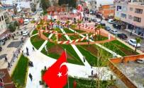 YAZıBAŞı - Yeni Meydanlar Torbalı'nın Çehresini Değiştirdi