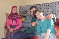 TEDAVİ SÜRECİ - 6 Kişilik Ailenin Harabeyi Andıran Evini Belediye Onaracak
