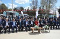ÖZNUR ÇALIK - 7 Nisan Sağlık Haftası Malatya'da Kutlandı