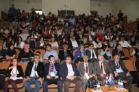 MUSTAFA ÖZDEMIR - Açıköğretim Sisteminin Başarılı Öğrencileri Mersin'de Ödüllendirildi