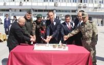 ADıYAMAN ÜNIVERSITESI - Adıyaman'da Türk Polis Teşkilatının Kuruluşunun 172. Yıldönümü Kutlandı