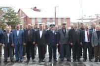 Ahlat'ta Polis Haftası Kutlandı