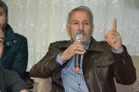 UĞUR POLAT - AK Parti'de Referandum Çalışmaları