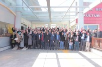 ANİMASYON FİLMİ - AK Parti Fatsa'da Tüm Teşkilatlar 'Evet'E Kilitlendi