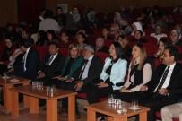 KAPATMA DAVASI - AK Parti Gurup Başkan Vekili Aksaray Milletvekili İlknur İnceöz Açıklaması