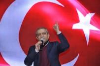 BÜYÜK BULUŞMA - AK Partili Aslan'dan 'Evet' Diyenleri Denize Dökmekle Tehdit Edenlere Sert Tepki
