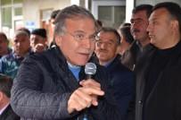 İKTIDAR - AK Partili Şahin Açıklaması 'Türkiye'nin Muhalifleri, Düşmanları,  Hayır Çıksın Diye Çabalıyor'