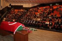 MUSTAFA ÜNAL - Akdeniz Üniversitesi'nin Acı Günü
