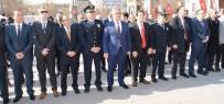 Aksaray'da Polis Teşkilatının 172. Yıl Dönümü Kutlandı