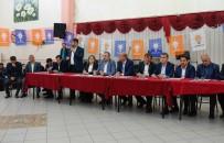 RıDVAN FADıLOĞLU - Aktopraklılar 16 Nisanda 'Evet' Diyecek
