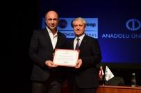 CARI AÇıK - Anadolu Üniversitesine Eğitim Amaçlı Otomobil Bağışı