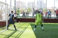 ALÜMİNYUM - AOSB Futbol Turnuvası'nda Çeyrek Finalistler Belli Oldu