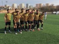 YEŞILTEPE - Arguvan Belediyespor İle İnönü Üniversitesi Play- Aut Maçında Karşılaşacak