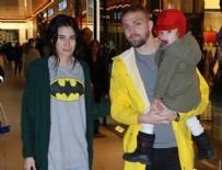 CANER ERKİN - Asena Atalay ilk kez duruşmaya katıldı