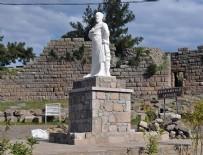 NURETTIN ARSLAN - Assos 'Aristo'ya tekrar kavuştu
