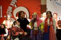 AÇıK OTURUM - ATSO Antalya Türk Müziği Günleri Sona Erdi