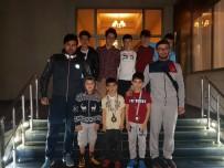BADMINTON - Badmintoncu Kardeşlerden Büyük Başarı