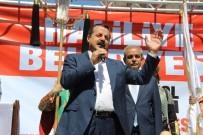 ŞANLIURFA VALİSİ - Bakan Çelik Açıklaması 'Türkiye'nin Şanlıurfalı Gençlerden Beklentisi Çok'