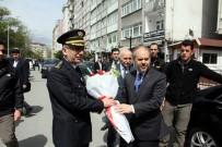 İBRAHIM ŞAHIN - Bakan Kılıç Açıklaması 'Türk Polisi Her Şartta Görevinin Başında Olacaktır'