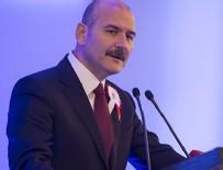 PKK - Bakan Soylu: 'Biz size Murat Karayılan'dan, PKK'lı teröristlerden daha mı uzağız?'