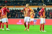 HAKAN BALTA - Başakşehir Galatasaray'ı Bozguna Uğrattı