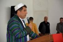 AHMET KARATEPE - Başkan Atilla, Özbeklerin Kutlu Doğum Etkinliğine Katıldı