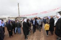 KARACADAĞ - Başkan Çiftçi Evet Turunu Sürdürüyor
