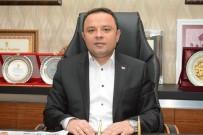 Başkan Karatay Açıklaması 'Hayır Cephesi Vatandaşların Kafasında Algı Operasyonu Yapıyor'