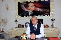 TÜRK POLİS TEŞKİLATI - Başkan Kılıç'tan 10 Nisan Polis Haftası Mesajı