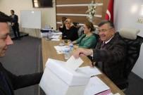 Belediye Meclisi Nisan Dönemi Toplantısını Yaptı
