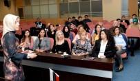 MEME KANSERİ - Belediye Personeline Kanser Semineri