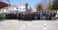 İBRAHIM TAŞDEMIR - Beyşehir'de Türk Polis Teşkilatının 172 Yaşı Kutlandı