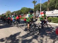 TÜRK KALP VAKFI - Bisikletçiler Kalp Sağlığı İçin Pedallara Bastı